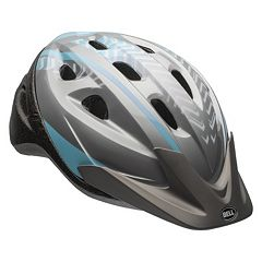 Youth Bell Richter True Fit Bike Helmet