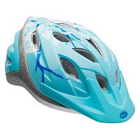 Women's Bell Hera Palace Matte True Fit Bike Helmet