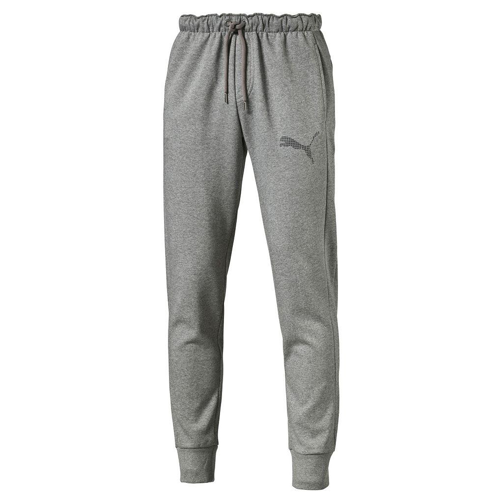 Men's PUMA Core Jogger Sweatpants