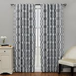 eclipse Dixon Blackout Window Curtain