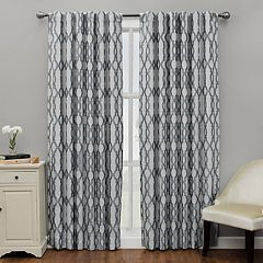 eclipse ThermaLayer Blackout Dixon Window Curtain