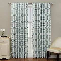 eclipse Thermalayer Blackout 1-Panel Dixon Window Curtain