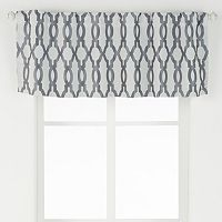 eclipse ThermaLayer Blackout Dixon Window Valance