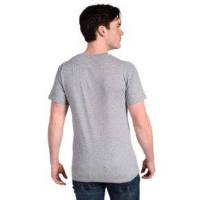 Men's Excelled Crazy Life Tee