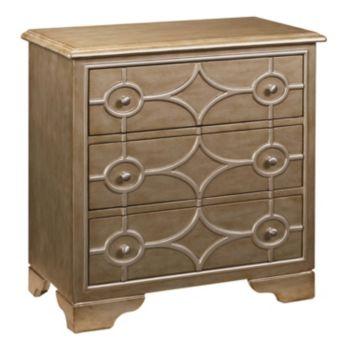 Eliza 3-Drawer Dresser
