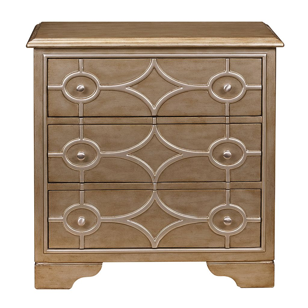 Eliza 3-Drawer Dresser