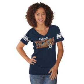 Women's Detroit Tigers First Pick Tee