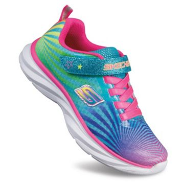 Skechers Pepsters Colorbeam Toddler Girls' Shoes