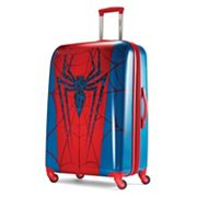 Marvel Spider-Man Hardside Spinner Luggage by American Tourister
