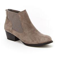 Unionbay Harper Women's Chelsea Boots