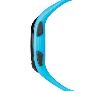 Timex Unisex Sleek 50-Lap Digital Watch