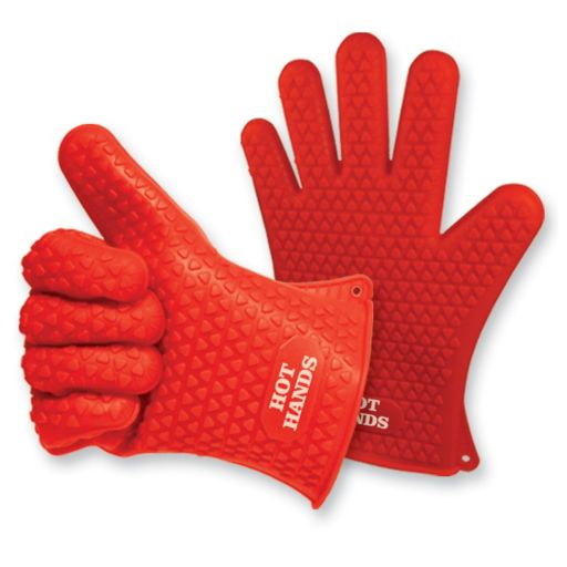 Hot Hands Silicone Cooking Gloves As Seen on TV