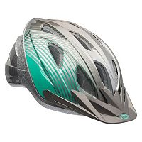 Women's Bell Bia Traveler True Fit Bike Helmet