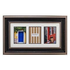 Bombay™ 3-opening 5' x 7' Hudson Frame