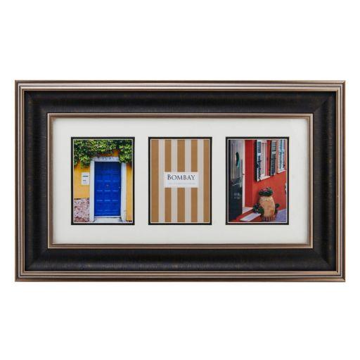 "Bombay™ 3-opening 5"" x 7"" Hudson Frame"