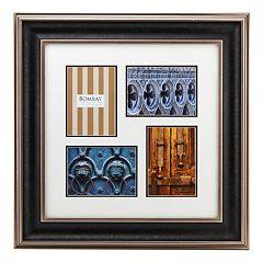 Bombay™ 4-opening 5' x 7' Hudson Frame