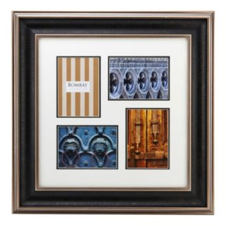 "Bombay™ 4-opening 5"" x 7"" Hudson Frame"
