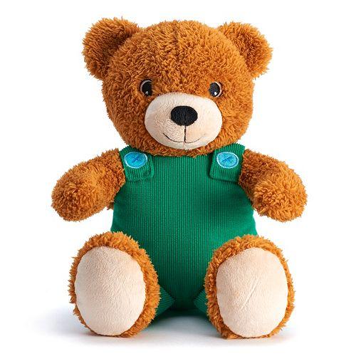 Kohl's Cares® Corduroy Plush Toy
