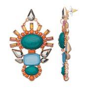 GS by gemma simone Statement Earrings