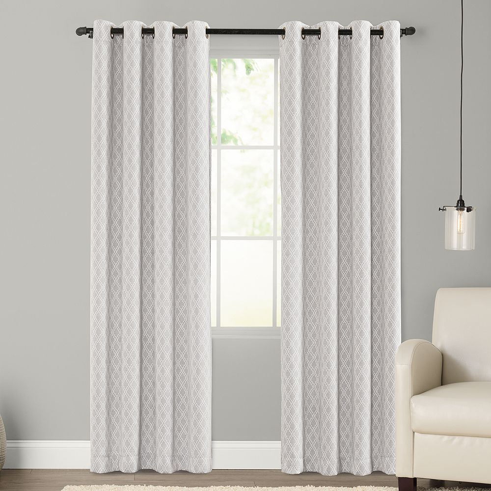 SONOMA Goods For LifeTM Novato Blackout Window Curtain