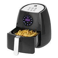 Kalorik Digital Air Fryer & Dual Layer Rack
