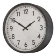Uttermost Berta Wall Clock