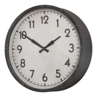 Uttermost Berta Wall Clock