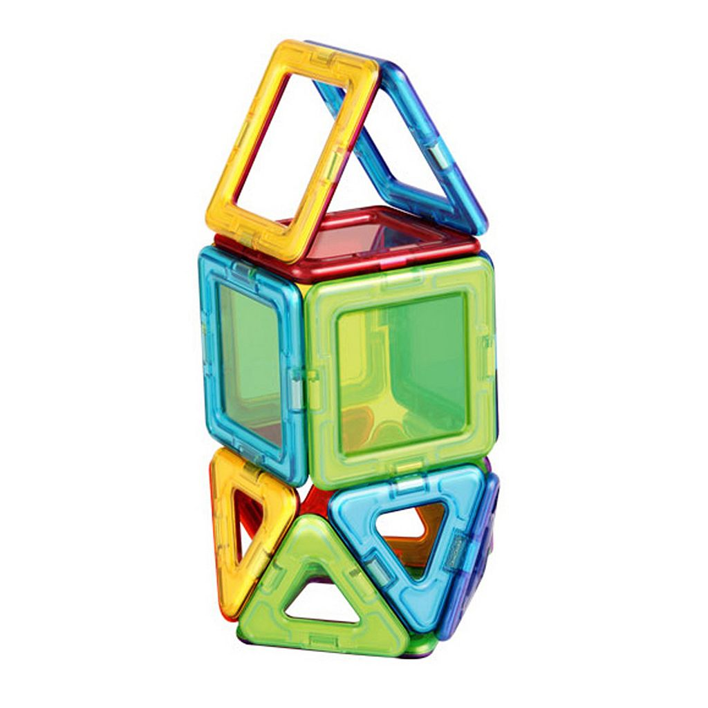 Magformers 20-pc. Window Plus Set