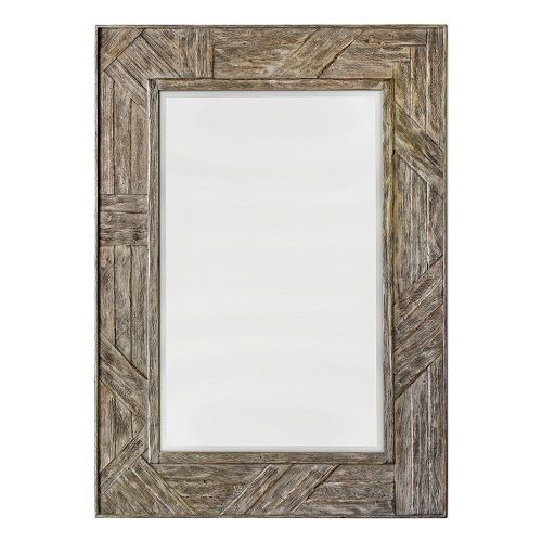 Fortuo Wall Mirror