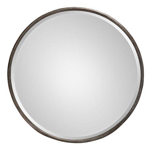 Uttermost Nova Wall Mirror