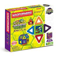 Magformers 38-pc. Teenage Mutant Ninja Turtles Set