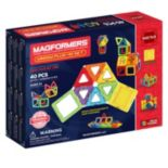 Magformers 40-pc. Window Plus Set