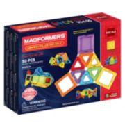 Magformers 50-pc. Window Plus Set