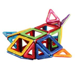Magformers 50-pc. Window Plus Set
