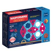 Magformers 42 pc Math Set