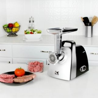 Kalorik Electric Meat Grinder