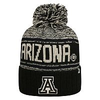 Adult Top of the World Arizona Wildcats Heezy Skate Hat