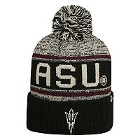 Adult Top of the World Arizona State Sun Devils Heezy Skate Hat