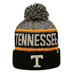 Adult Top of the World Tennessee Volunteers Heezy Skate Hat