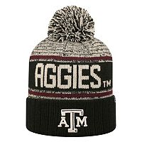 Adult Top of the World Texas A&M Aggies Heezy Skate Hat