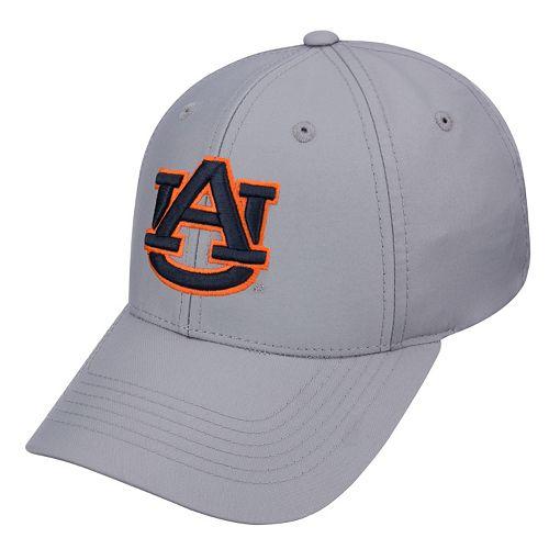 Adult Top of the World Auburn Tigers Aerocool Adjustable Cap