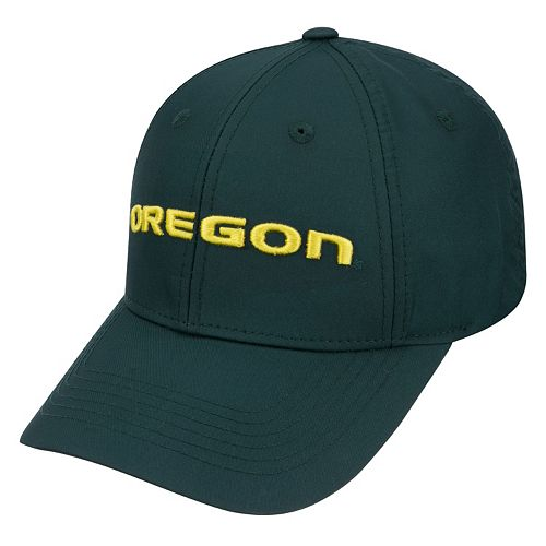 Adult Top of the World Oregon Ducks Aerocool Adjustable Cap
