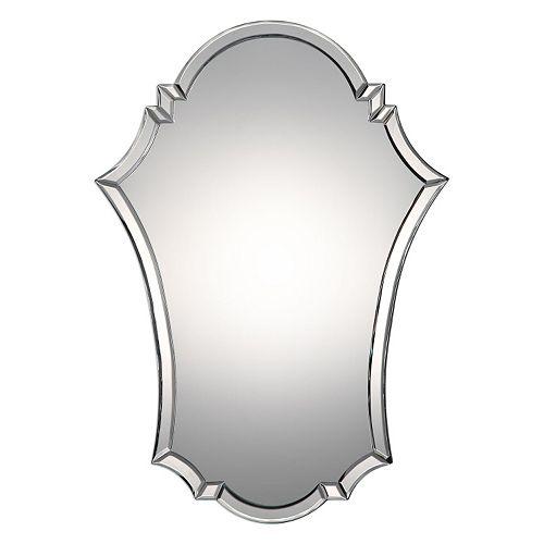 Uttermost Tilila Wall Mirror