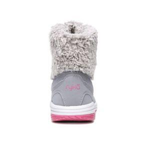 Ryka Addison Water-Resistant Women's Winter Boots