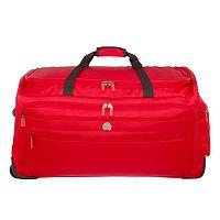 Delsey Helium Sky 2.0 Rolling Duffel Bag