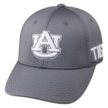 Adult Top of the World Auburn Tigers Bolster One-Fit Cap
