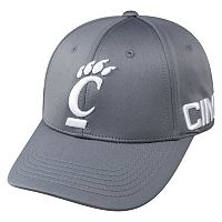 Adult Top of the World Cincinnati Bearcats Bolster One-Fit Cap