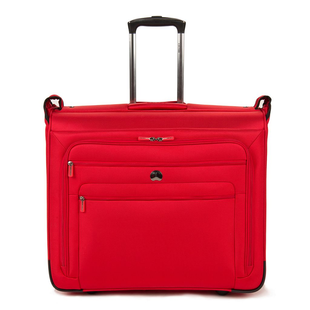 Delsey Helium Sky 2.0 Rolling Garment Bag