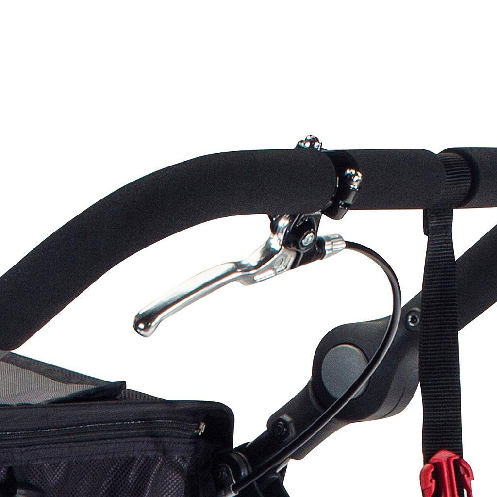 BOB 2016 Revolution Pro Jogger Stroller
