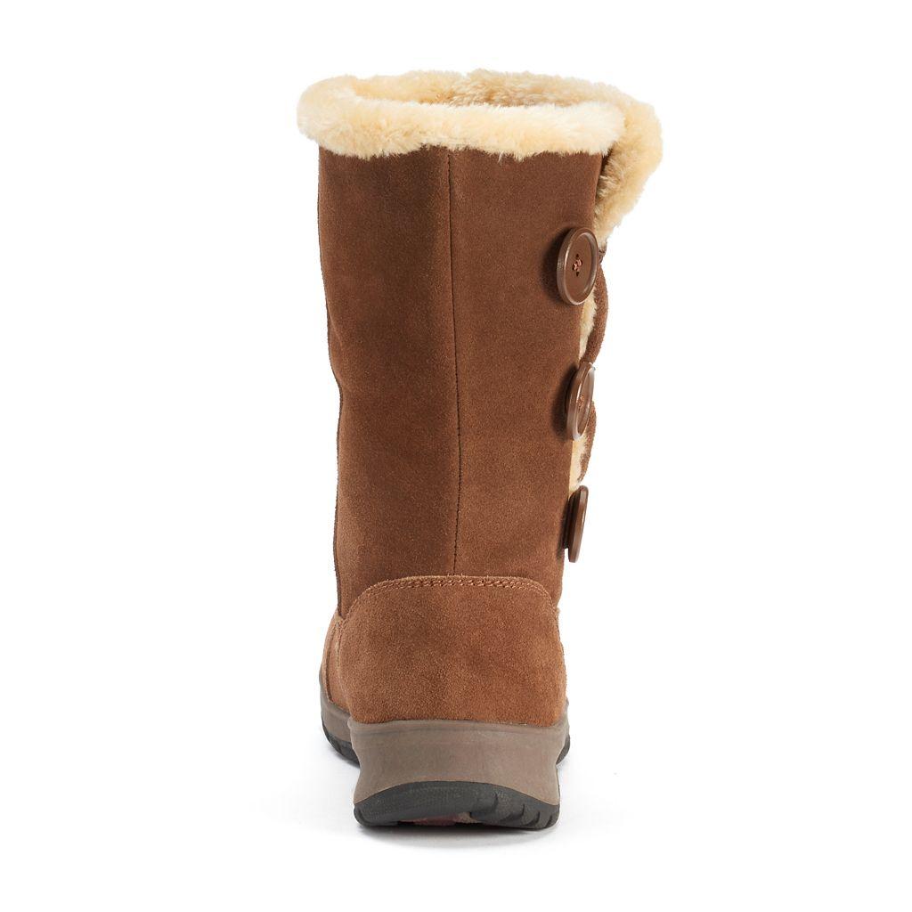 Itasca Chloe Women's Waterproof Winter Boots